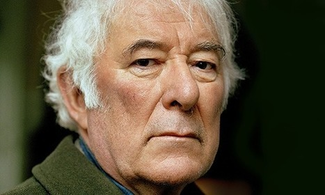 New Seamus Heaney poem published | The Irish Literary Times | Scoop.it