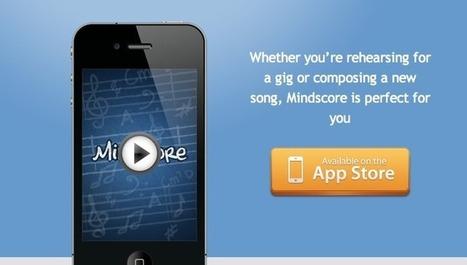Twitsessions → Nueva app chilena: Mindscore | La biblioteca de Alejandría está en la Red | Scoop.it