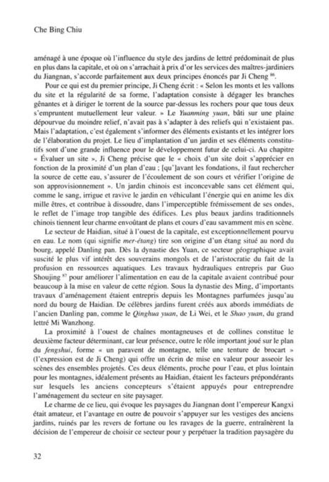 Persée : Portail de revues en sciences humaines et sociales | Chinoiseries | Scoop.it