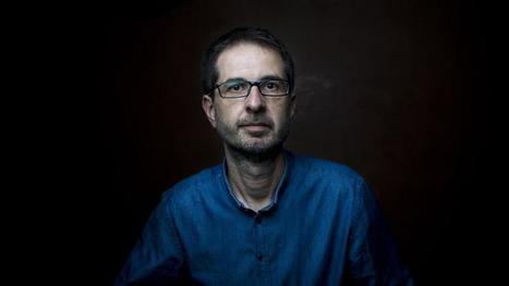 Jérôme Fenoglio (64ème promo ESJ Lille) tente à nouveau de briguer la tête du Monde   DocPresseESJ   Scoop.it