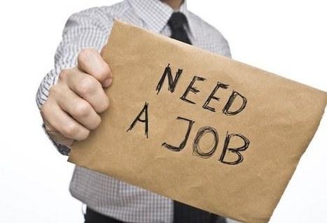 7 façons d'obtenir un emploi | L'espace candidat | Scoop.it