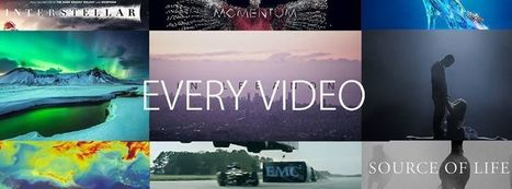 Everyvideo | Media Organizations and Festivals | Scoop.it