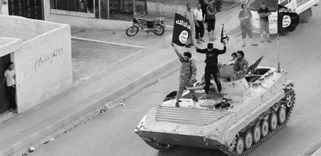 What ISIS Really Wants | Outbreaks of Futurity | Scoop.it