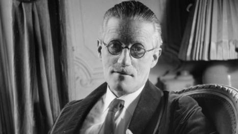 James Joyce: caught up in a scandal? - Irish Times   The Irish Literary Times   Scoop.it