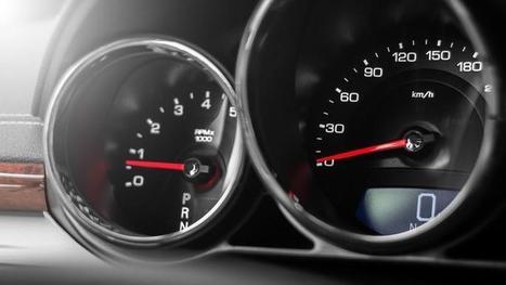 Vers un contrôle permanent de la vitesse des automobilistes | les échos du net | Scoop.it