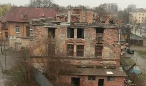 The Industrial Heritage of Bulgaria   patrimodus   Scoop.it