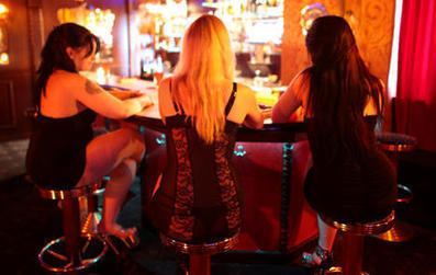 'People talk about, not to prostitutes' | Sex Work | Scoop.it