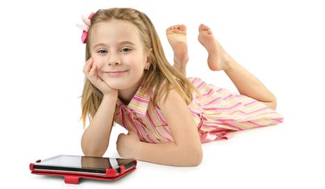 Cómo usar la tecnología para que tus hijos lean más -aulaPlaneta | Escuela de familia - Familia eskola | Scoop.it