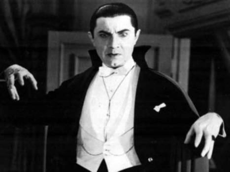 "Irish author Bram Stoker's terrifying first inception of ""Dracula"" (IrishCentral) | The Irish Literary Times | Scoop.it"