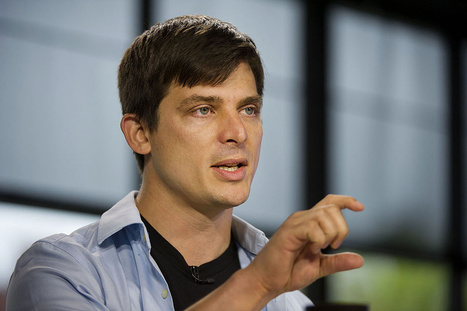 How Hampton Creek Sold Silicon Valley on a Fake-Mayo Miracle | People Strategies and Tech | Scoop.it