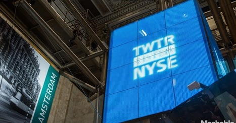 Twitter: What to Expect in 2014 | Social Media, Marketing, Business | Scoop.it