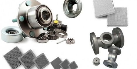 Reason for popularity of casting manufacturers companies | Casting Industries | Scoop.it