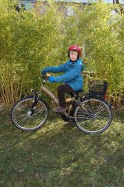 Le vélo brouette: Le vélo 26 pouces - 38 cm - de 10 à 12 ans | Sport35 | Scoop.it