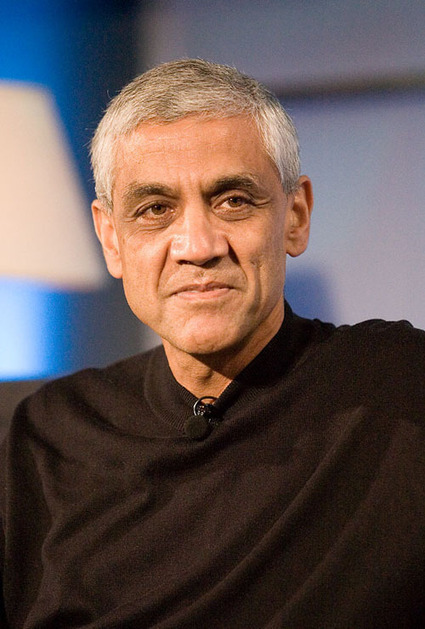 Five MedTech Influencers You Should Know (Vinod Khosla) | MDDI Medical Device and Diagnostic Industry News Products and Suppliers | Aspect 2- Medical Technology | Scoop.it