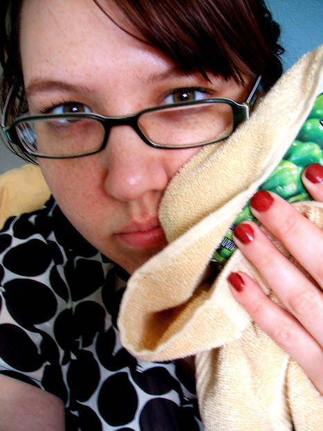 5 Home Remedies For A Toothache | Health and Wellness | Scoop.it