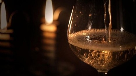 VIDEO: One Minute Wine: White Bordeaux | On Top of The News! | Planet Bordeaux - The Heart & Soul of Bordeaux | Scoop.it