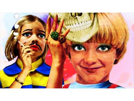 LE CLIP DE LA SEMAINE #82 ~ Take A Drag Or Two | News musique | Scoop.it