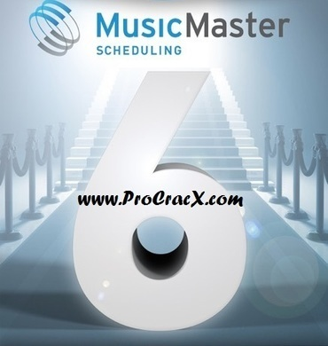 MusicMaster Pro 6.0 Crack & Serial Number Full Download | Softwares | Scoop.it