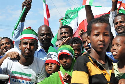 Somaliland: The Strains of Success - International Crisis Group | Bristol Somali Media Group (BSMG) | Scoop.it