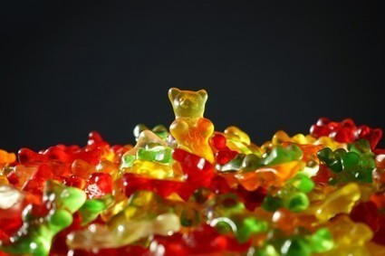 The Many Sweet Flavors of Content Taxonomy   Web Content Enjoyneering   Scoop.it