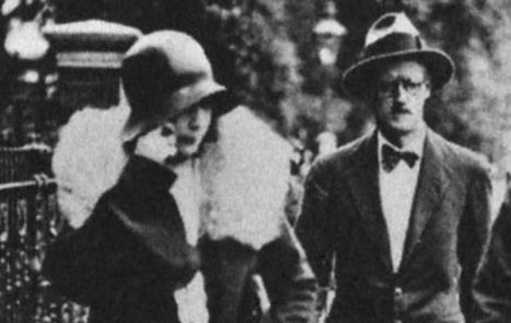 New musical celebrates James Joyce's muse, his wife Nora Barnacle (VIDEOS) | The Irish Literary Times | Scoop.it