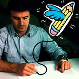 Dibujario: Fernando de Pablo: Dibujando historias, Story Telling y algo de Brand Content | Edu-Recursos 2.0 | Scoop.it