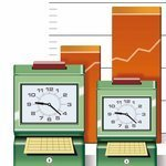 Measure Results, Not Hours, to Improve Work Efficiency | Information Coping Skills | Scoop.it