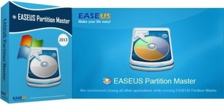 EaseUS Partition Master 10.8 Serial Numbers for All Editions | full version softwares free download | Scoop.it