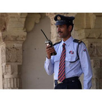 Security Guard Services in Delhi | globalindiasec | Scoop.it