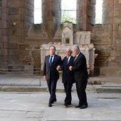 A Oradour, Hollande et Gauck écrivent une nouvelle page de la réconciliation | Union Européenne, une construction dans la tourmente | Scoop.it