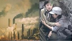 Internautas chinos: preocupados por la contaminación del aire y cansados de las telenovelas sobre la guerra contra Japón | ZaiChina | China y las redes sociales | Scoop.it