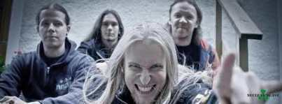 WINTERSUN: First 'Time I' Trailer Released - July 4, 2012 - BLABBERMOUTH.NET | Heavy Metal | Scoop.it