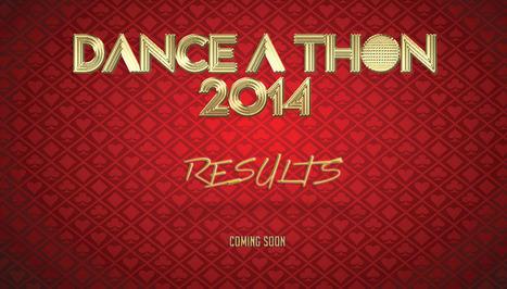 Dance A Thon 2014 | Ballroom Dancing | Scoop.it