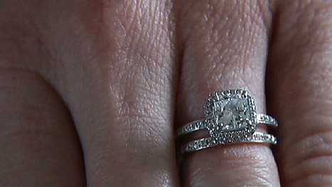 Donations pour in for homeless man who returned diamond ring | Radio Show Contents | Scoop.it