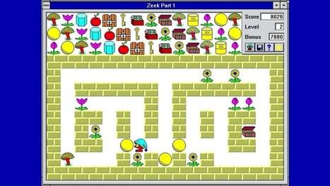Juegos retro de Windows 3.1 en tu navegador | TECNOLOGÍA_aal66 | Scoop.it