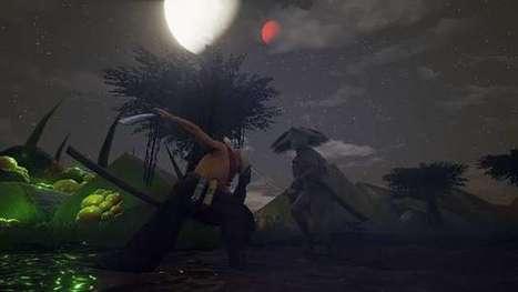 Blade and Bones PC Full Español (Juego de ROL) | Descargas Juegos y Peliculas | Scoop.it