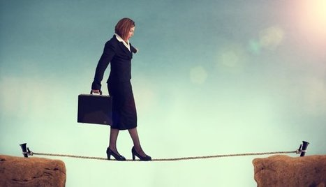 """Think Crisis – Think Female:"" Why Women Leaders Confront the Glass Cliff - Pulse 