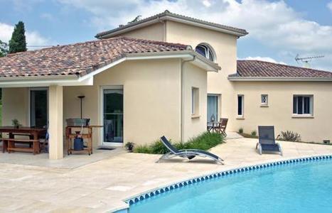 Quelles sont vos obligations lorsque vous vendez une maison avec piscine ? | Immobilier | Scoop.it