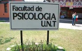 La Facultad de Psicología dictará cursos y postítulos con puntaje ... - LV7 Radio Tucumán | PLE PLN | Scoop.it