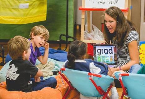 Full month of educational opportunities planned at library | Tennessee Libraries | Scoop.it