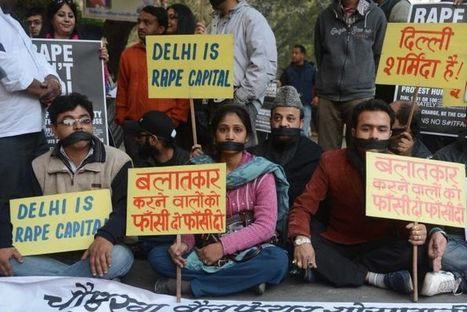 Indian MPs back death penalty for some rapes - ABC News (Australian Broadcasting Corporation)   Human Rights Resources   Scoop.it