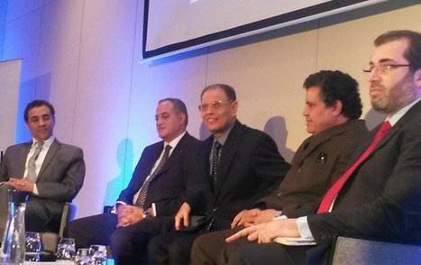 L'UIB et Tunisie Telecom s'engagent dans la transformation digitale   La banque digitale   Scoop.it