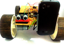 Arduino Robot V2 (Fast) | Open Source Hardware News | Scoop.it