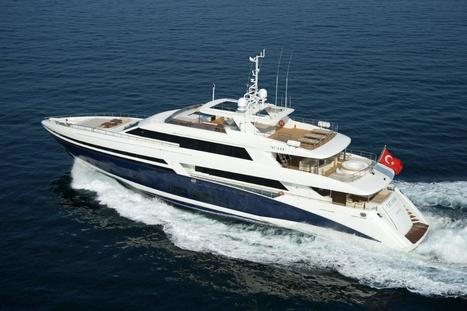 Guide to Finding a Beautiful Miami Yacht Rental | General News | Scoop.it