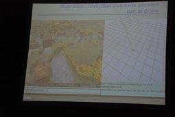 INNOROBO 2012 : quelques pistes sur les robots terrestres autonomes | LaasPresse n°31 - Mars 2012 | Scoop.it