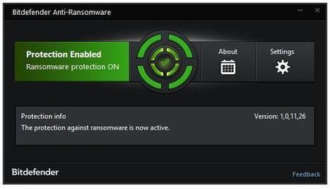 Compilation d'outils pour se débarrasser des ransomwares   Au fil du Web   Scoop.it