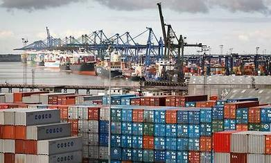 Britain's trade deficit as worrying as its budget deficit | Developments in the UK Economy | Scoop.it