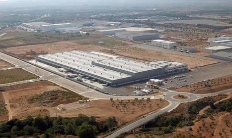 70 empleos en el centro logístico de El Corte Inglés en el Penedès   Blogempleo Oportunidades   Scoop.it