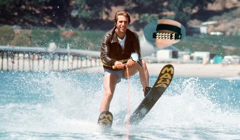 Did #wearables just jump the shark? | Digital Health | Scoop.it