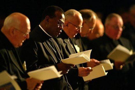 Obispos de Estados Unidos definirán normas litúrgicas para las Eucaristías en español - Aleteia | Spanish in the United States | Scoop.it